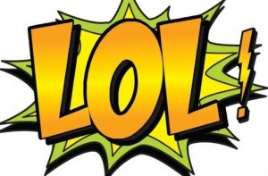 "У Google появится ""юмористический"" домен .lol"
