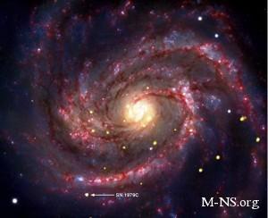 Ученые ошарашили: Земля находится внутри черной дыры