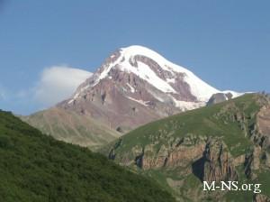 В горах Северной Осетии пропала группа украинских туристов