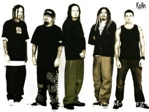 В конце августа в Киеве выступит Korn