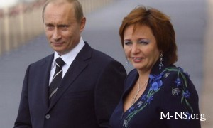 В семье Владимира Путина будет пополнение