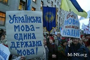 Закарпатский облсовет просит не рассматривать скандальных законопроект о языках