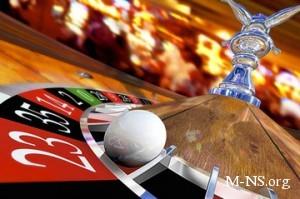 Игорный бизнес развивается с помощью интернет-казино