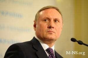 Ефремов уверен, что неприлично критиковать Януковича за его спиной