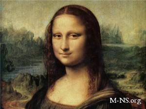"""Эксперты считают, что Леонардо да Винчи создал не одну, а две """"Джоконды"""""""