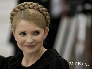 Генсек ООН хочет пересмотреть уголовный кодекс Украины из-за Тимошенко
