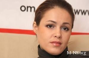 Королевская заявила о готовности объединиться с Кличко