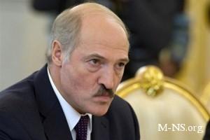 Лукашенко подарит эмиру Катара лес