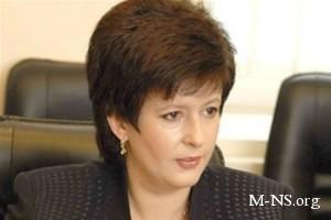 Лутковская о законе о клевете: Нардепы перегнули палку