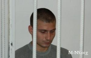 Мучителю Саши Поповой дали 12 лет