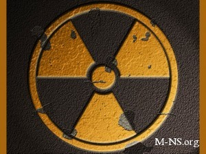 На Луганщине радиационный фон в 20 раз превышал норму