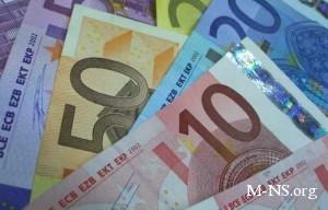 СМИ: Украинцев ждет обвал евровалюты