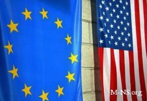 США и ЕС договорись давить на Януковича сообща