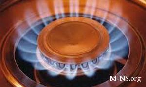 Украина купит газ по рекордной цене $432