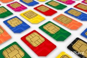 Украинцев хотят заставить покупать SIM-карты по паспорту