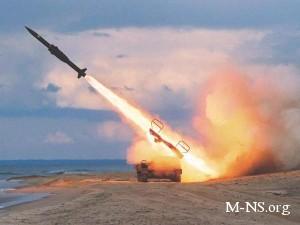 В Украину хотят вернуть ядерное оружие