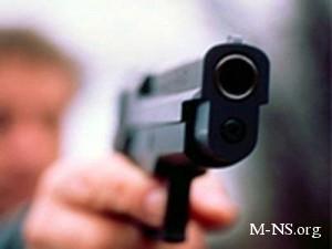 В центре Харькова расстреляли двух человек