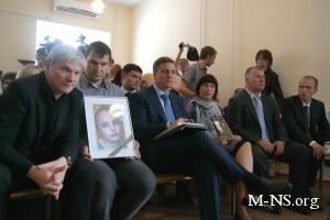 В суде по делу Оксаны Макар разобрались со взятками