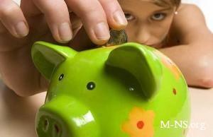 Выгоднее деньги класть на депозиты в гривнах