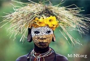 Африканец стал самым богатым человеком в истории