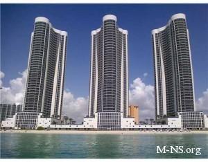 Богачи Украины активно скупают недвижимость на Майами