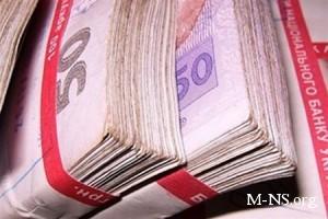 Киевляне в этом году заплатили почти на 4 млрд больше налогов