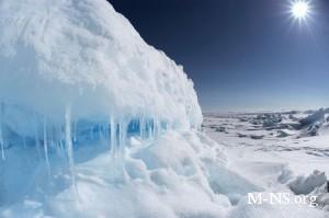 Парниковый эффект: Ученые обеспокоены таяньем льдов в Гренландии