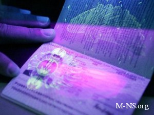 Президента просят ветировать закон о биометрических документах