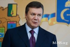 Янукович расширил состав Национального антикоррупционного комитета