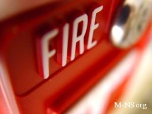 Системы безопасности и противопожарной защиты