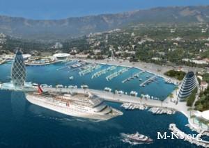5 крымских портов разрешили отдать в концессию