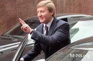 Ахметов обошел российских толстосумов