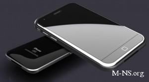 Apple начала продажи разлоченного iPhone 5 в США