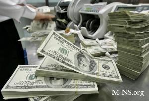 Арбузов уже готов отменить обязательную продажу 50% валютной выручки