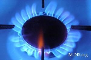 Азаров: Украина тестирует импорт газа из Европы