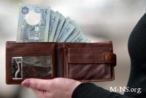 Азаров: В Украине нет проблем с выплатой зарплаты