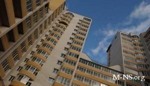 Эксперт: В Украине острый дефицит жилья