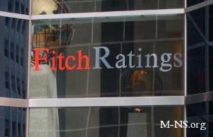 Еврооблигации Украины получили рейтинг «B» от Fitch