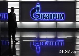 """""""Газпром"""" не будет менять для Украины цену на газ"""