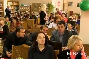 Интернетизация библиотек затронула Черкасскую область