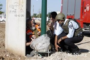 Израиль: Военная операция в Газе была ювелирно точной