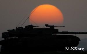 Израиль ради переговоров отложил наземную операцию в Газе