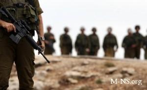 Израильтяне открыли огонь по Сирии