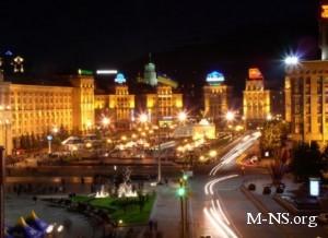 Киев вошел в список любимых туристами городов