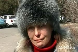 Мать Оксаны Макар винят в торговле дочерью