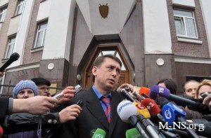 Мельниченко не исключает, что его обвинят в убийстве Гонгадзе