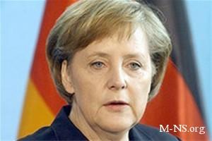 Меркель рассказала, когда Европа выйдет из кризиса