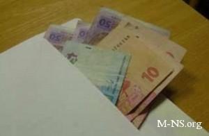 НБУ: Налог на продажу валюты будет бороться с зарплатой в конвертах