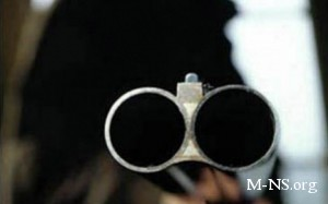 На Запорожье мужчина отстрелил себе половой орган назло жене