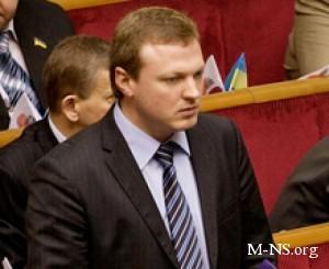 Олийнык назвал кандидатов на пост спикера